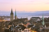 My Zürich: A Colourful City