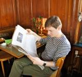 Challenge Cécile: The Café Correspondent(2)