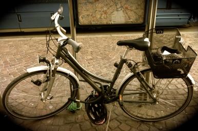 My beloved bike